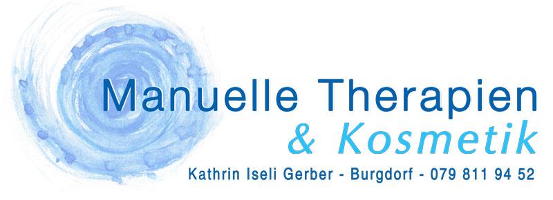 Manuelle Therapien und Kosmetik